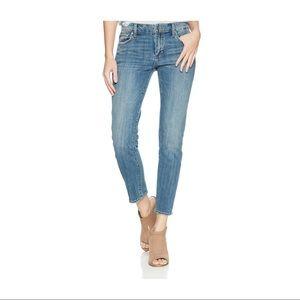Lucky Brand Sienna Slim boyfriend jeans, 6 (28)